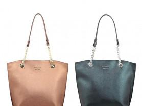 Новые сумки из сафьяновой кожи Италия