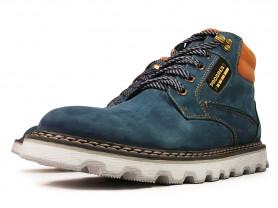 Зимние ботинки р41,44,45
