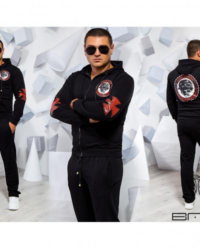 Мужской спортивный костюм - 16896