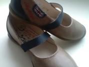 Туфли для девочки.30р..DPAM
