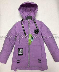 Демисезонная куртка д\д (110-134)