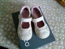 ЕССО туфли