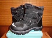Ботинки BI&KI, зима, мембрана, новые