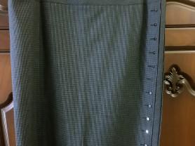 Новая юбка-карандаш в клетку Dalsy Line размер 56