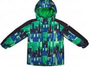 Куртка утеплённая «Barkito» (р.134)