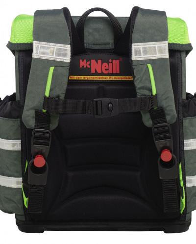 """Ранец с наполнением """"McNeill""""Ergo Light 912  S Robotic"""