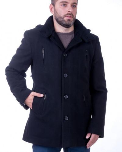 Пальто мужское V-20-000-1