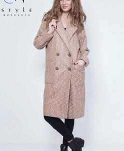 Пальто 44404