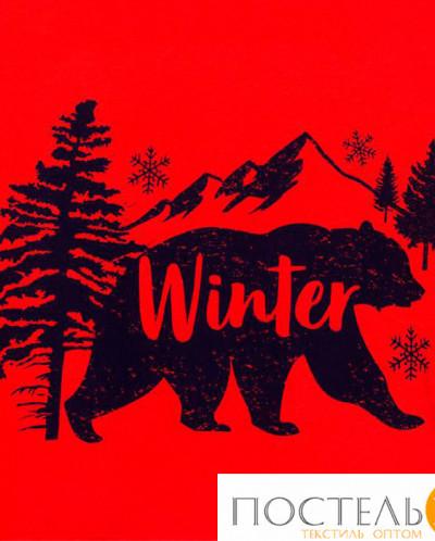 """Джемпер мужской KAFTAN """"Winter"""""""