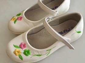 туфельки Mursu