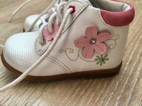 ботинки kapika (19 размер)