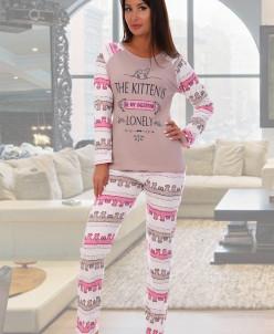 Пижама 3748