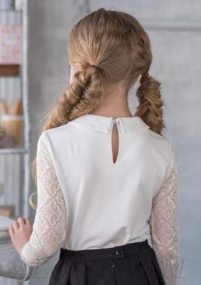 К*лио блузка трикотажная