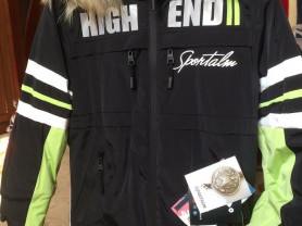 Sportalm новая куртка 128