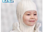 Шапка шлем меринос