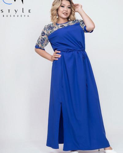 Платье 50350