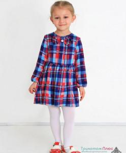 Платье детское Джоанна (интерлок)