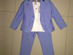 Новый костюм FunFun 3-4 г