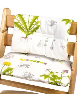 Комплект подушек для стула