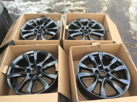диски колесные Mazda 6 GJ