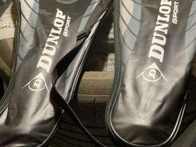 Профессиональные теннисные ракетки DUNLOP