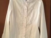 Нежнейшая блузка Silver spoon