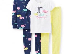 Комплект пижамок Carter's