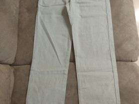 Льняные брюки Gymboree (США)