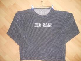 Пуловер Big Sam 56-58(XXXL)
