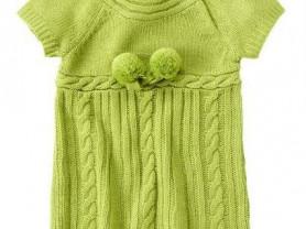 Зеленое платье Crazy8 на 5 лет, новое