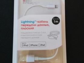 Кабель передачи данных для iPod, iPhone, iPad