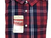 Новая рубашка Wrangler размер L
