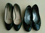 Туфли и балетки, р.39