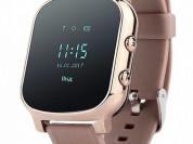 Smart Baby Watch Т58 Золото