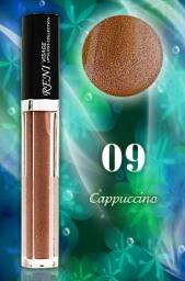 09 Блеск для губ Капучино
