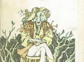 Гороховский. Иллюстрации к Волшебным сказкам Перро