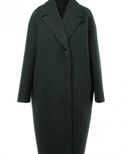01-9472 Пальто женское демисезонное