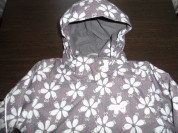 Куртка на рост 122-128 reima