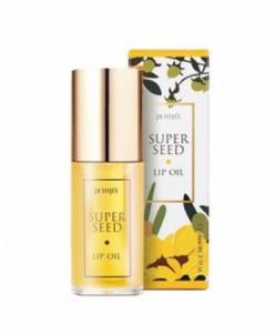 [PETITFEE] Питательное масло для губ Super Seed Lip Oil,
