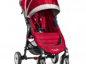 Baby Jogger City Mini 4 Single