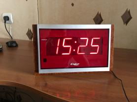 Часы интерьерные спектр-кварц 2502(K)