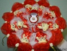 букеты из цветов