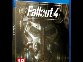 Fallout 4 для Sony PlayStation 4