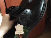 мужские туфли Lorenzo
