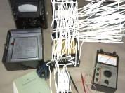 Измерительные приборы,электротехнические