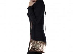 Новая стильная сумочка кроссбоди Gaude Италия