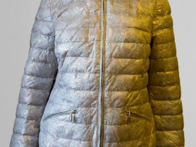 Куртка новая на синтепоне, 50 и 52 р-ры