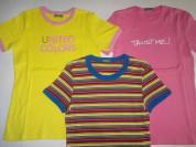 Новые красивые футболки BENETTON!!!100% Хлопок!!!