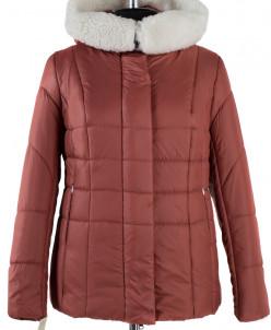 05-0703 Куртка зимняя (Синтепон 250) Плащевка Корица