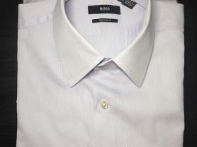 Рубашка Hugo Boss regular fit 16 (32/33)